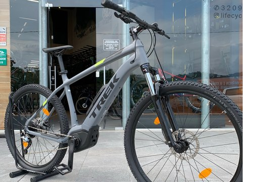 Bicicleta Trek E-bike PowerFly 4 - (Bike em Floripa)